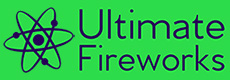 Ultimate Fireworks Logo